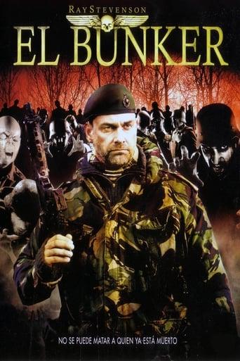 Poster of El bunker