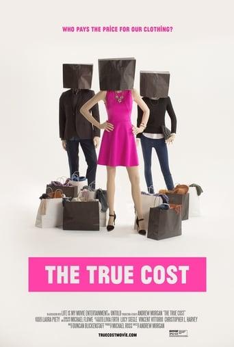 portada The True Cost