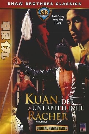 Kuan - Der unerbittliche Rächer