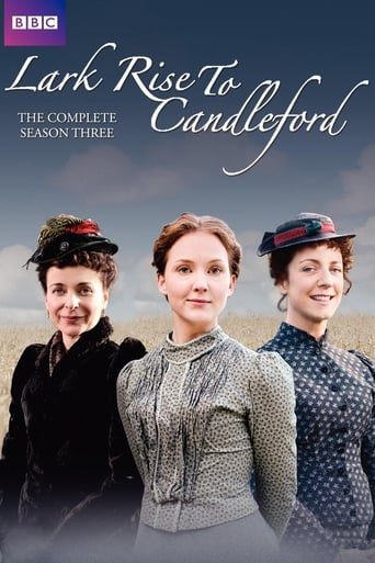 Lark Rise To Candleford S03E06