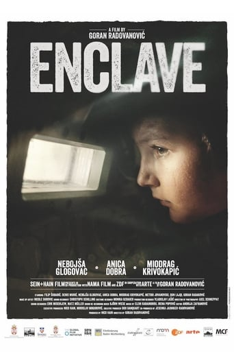 Poster of Enclave