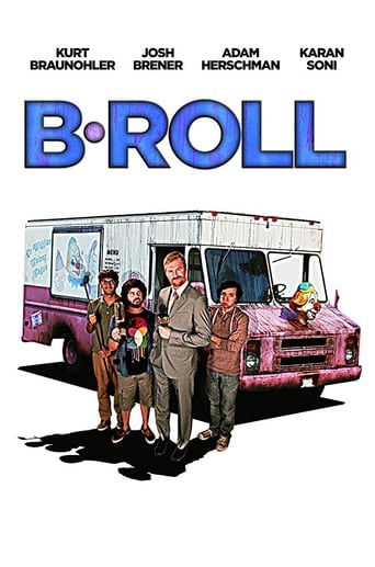 Poster of B-Roll