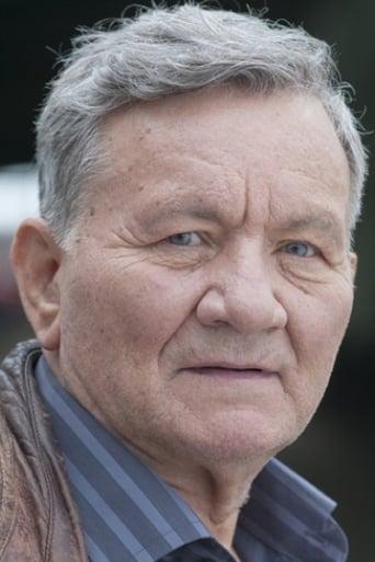 Image of Klaus Manchen