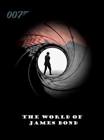 The World of James Bond