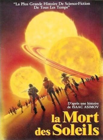 Poster of La muerte de los soles