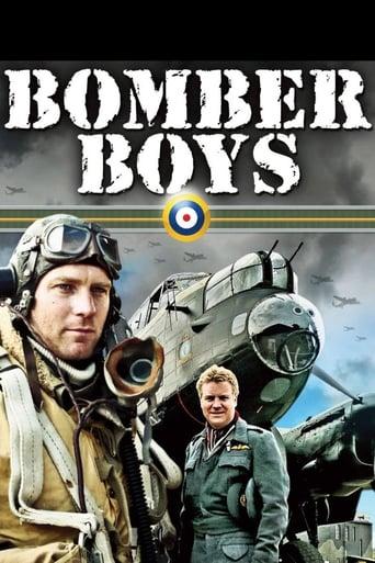 Poster of Bomber Boys