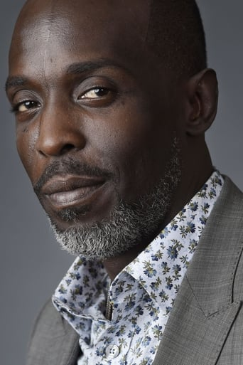 Michael Kenneth Williams alias Devin