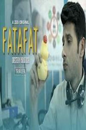 Poster of Fatafat