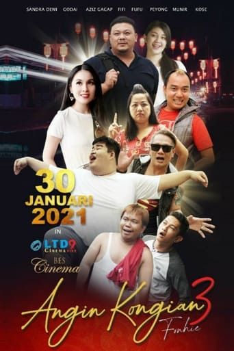 Watch Angin Kongian 3 Free Movie Online