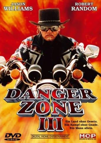 Danger Zone III: Steel Horse War
