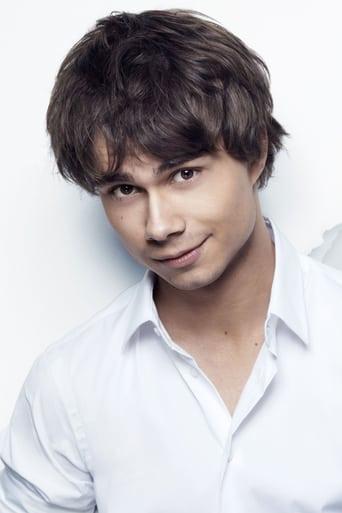 Image of Alexander Rybak