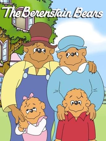 Poster of The Berenstain Bears fragman