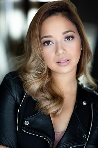 Image of Arielle Tuliao