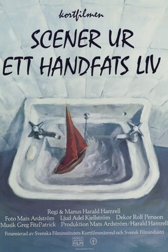 Watch Scenes from the Life of a Wash-Basin Online Free Putlockers