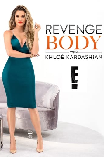 Revenge Body With Khloe Kardashian