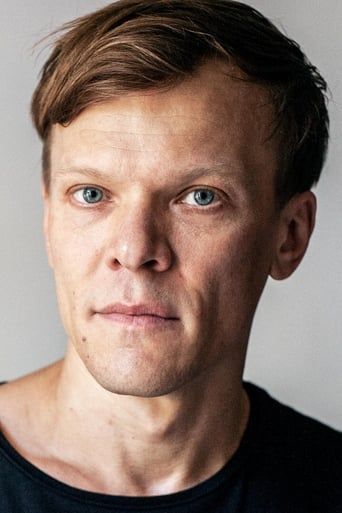Image of Sebastian Hülk