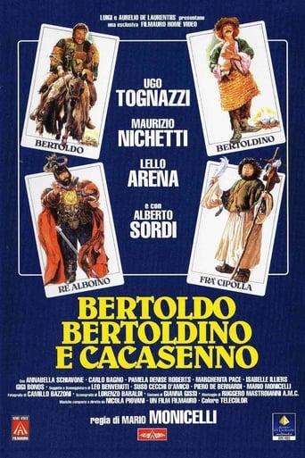 Watch Bertoldo, Bertoldino, and Cacasenno Free Movie Online