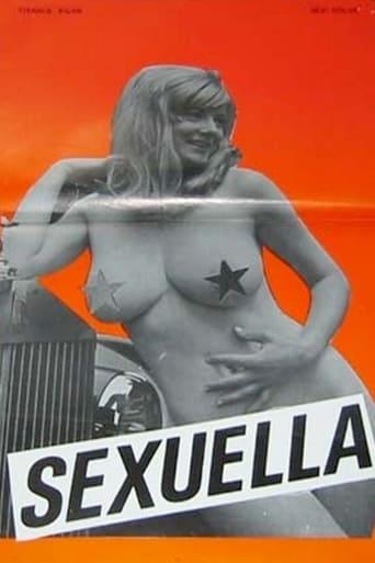 Sexuella Movie Poster