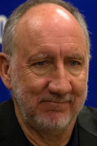 Image of Pete Townshend