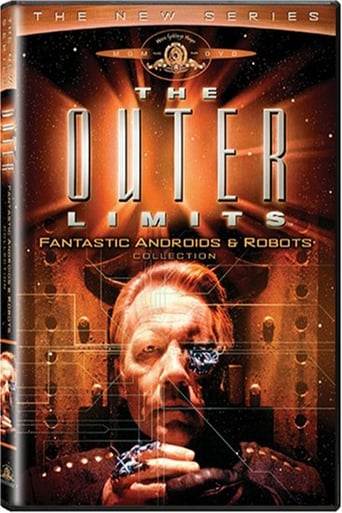 The Outer Limits: The New Series: Fantastic Androids & Robots