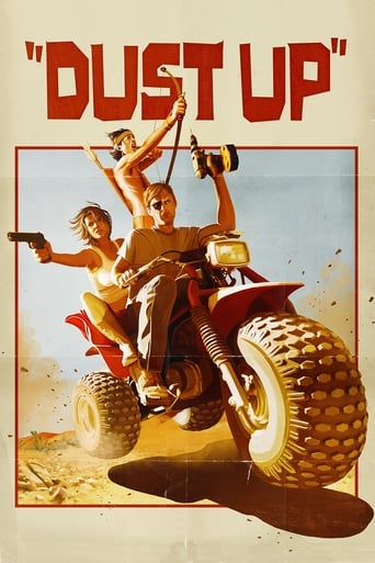 Poster of Dust Up