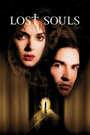 Poster of Lost Souls