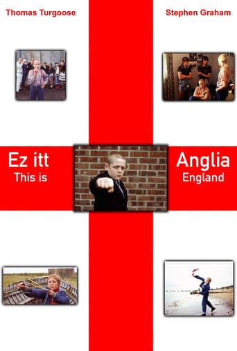 Ez itt Anglia
