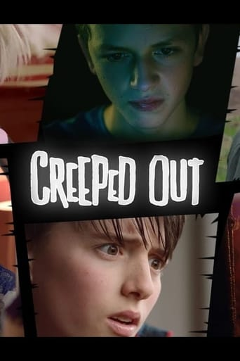 Download Legenda de Creeped Out S01E13