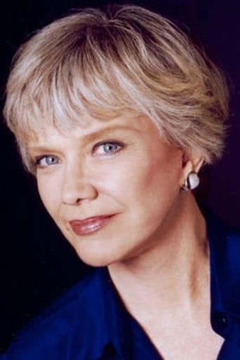 Image of Anne Francis