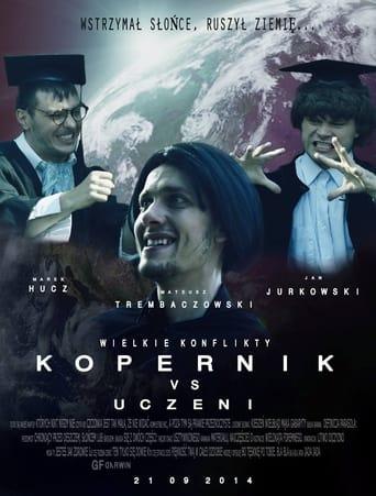 Kopernik vs Uczeni