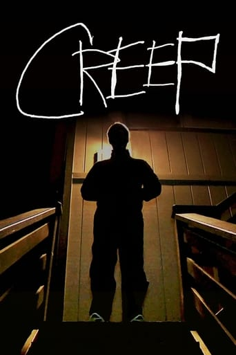 Poster of Creep