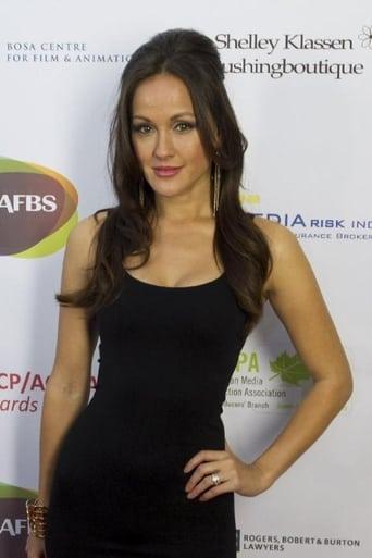 Image of Crystal Lowe