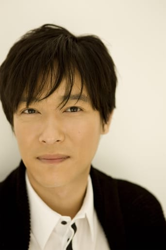 Image of Masato Sakai
