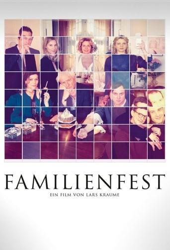 Familienfest - Drama / 2015 / ab 0 Jahre