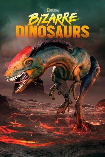 Bizarre Dinosaurs poster