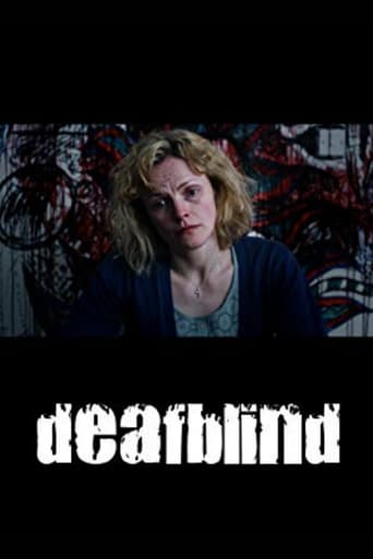 Poster of DeafBlind