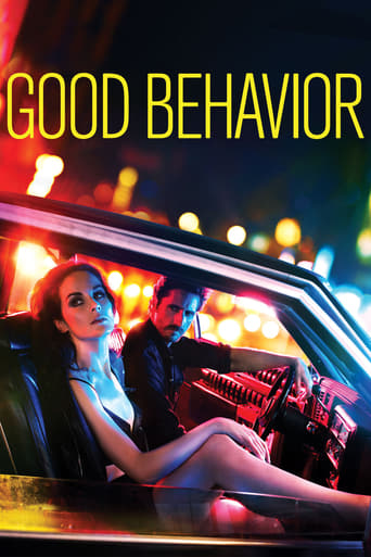 Poster of Good Behavior