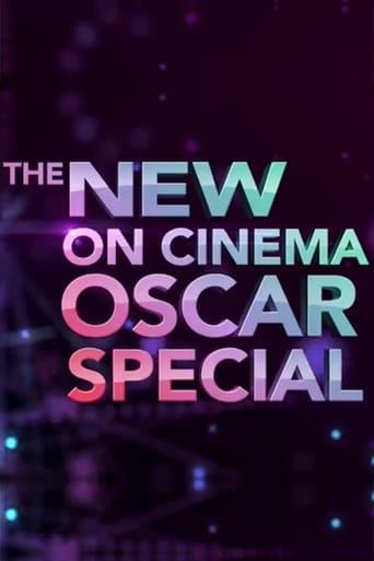 The New 'On Cinema' Oscar Special