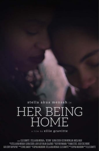 Her Being Home