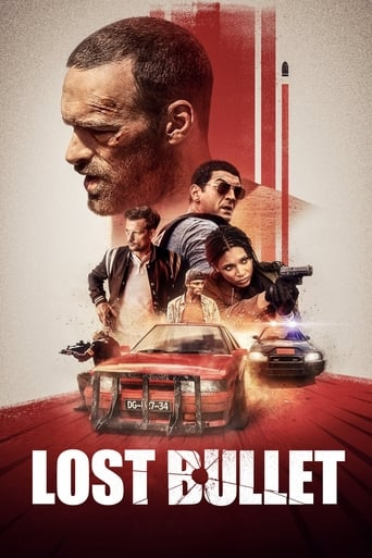 poster of Lost Bullet