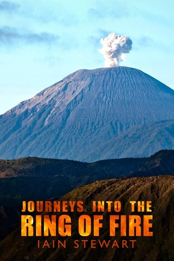 Journeys into the Ring of Fire