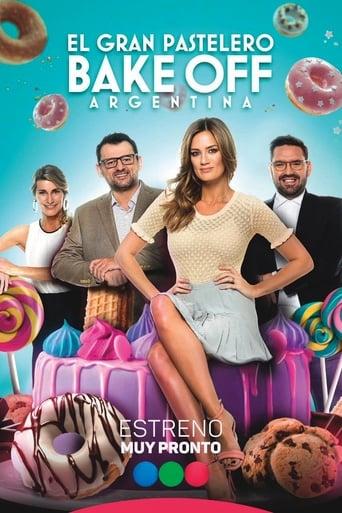 Bake Off Argentina: El gran pastelero