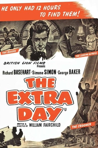 Poster of The Extra Day
