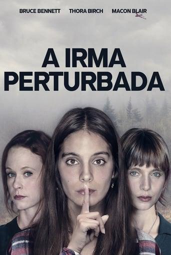 Imagem A Irmã Perturbada (2019)