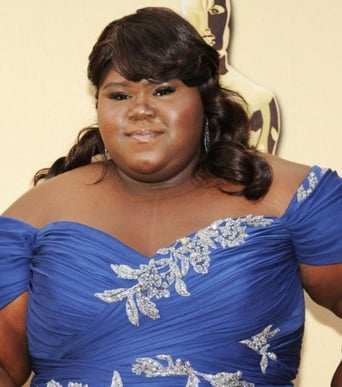 Image of Gabourey Sidibe