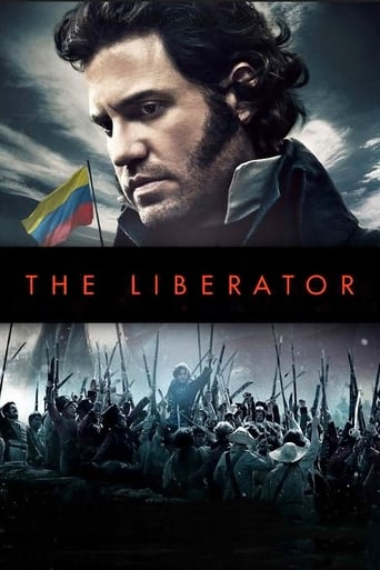 Poster of The Liberator fragman