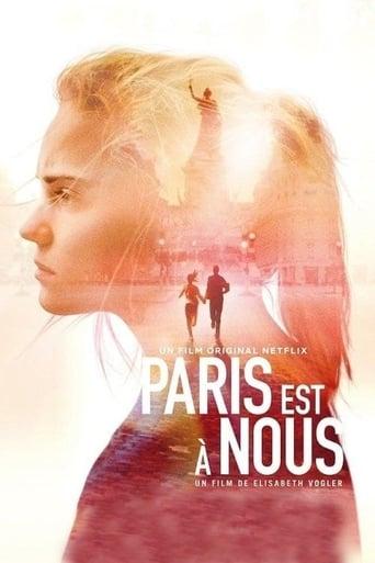 Párizs mi vagyunk