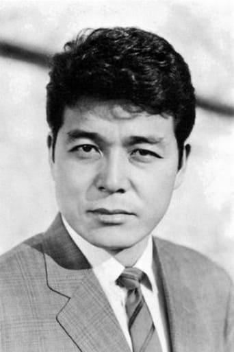 Image of Hideaki Nitani