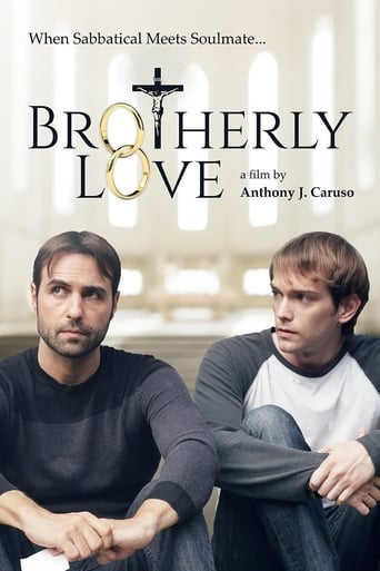Watch Brotherly Love Free Movie Online