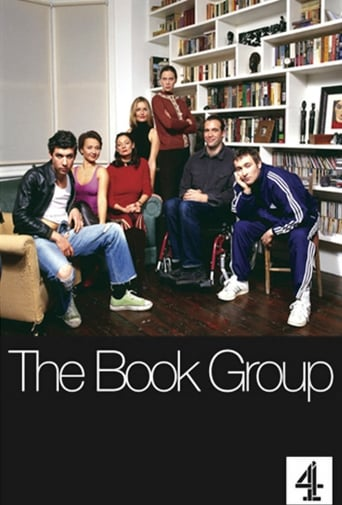 Capitulos de: The Book Group